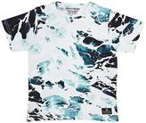 Munster Ocean-Print Cotton T-Shirt