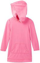 Splendid Hooded French Terry Dress (Little Girls)