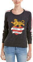 Chaser Tiger Rock Top