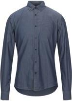 Woolrich Denim shirts - Item 42581709
