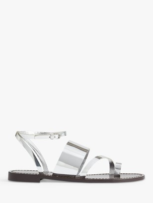 Jigsaw Claudia Leather Strap Sandals