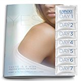 7 Day Luminesce Cellular Rejuvenation Serum Kit by Jeunesse - Anti-ageing Collagen Boost. by Luminence