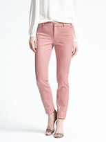 Banana Republic Sloan-Fit Solid Pant