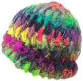 Grevi Mohair Knitted Beanie