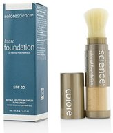 Colorescience Loose Mineral Foundation Brush SPF20 - Medium Bisque - 6g/0.21oz