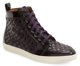 Mezlan Men's 'Colonia' High Top Sneaker
