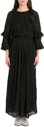 Etoile Isabel Marant Justine Long Dress