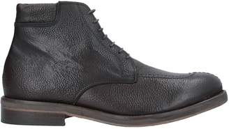 Grey Daniele Alessandrini Ankle boots