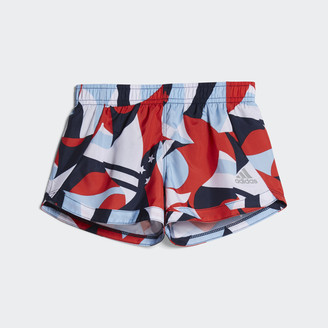 adidas Printed Training Shorts