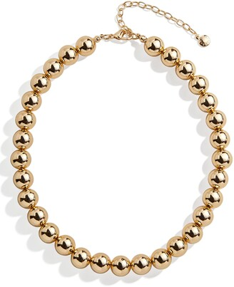 BaubleBar Pisa Collar Necklace