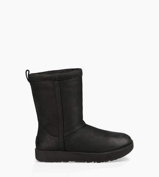 UggUGG Classic Short Leather Waterproof Boot
