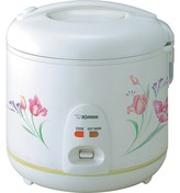 Zojirushi Automatic Rice Cooker & Warmer, 10 cup
