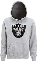 Official American Sports Merchandise Mens Oakland Raiders Hoodie (XL)