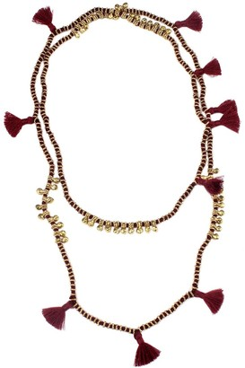 Velvet by Graham & Spencer Farah Necklace By Bluma Project