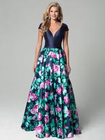 Lara Dresses - 32826 Dress In Floral