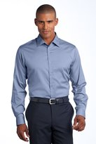 Red House Men's Slim Fit Non Iron Pinpoint Oxford M