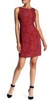 Nanette Lepore Dear Mr. Fantasy Sleeveless Silk Dress