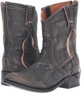 Dan Post Whisper Cowboy Boots