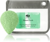 Origins Skincare Toolstm Green Tea Infused Facial Sponge
