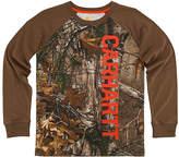 Carhartt Realtree Xtra® Camo Raglan Tee - Boys