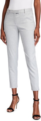 Altuzarra Henri Cropped Slim Pants