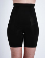 Spanx Super Duper mid-thigh briefs
