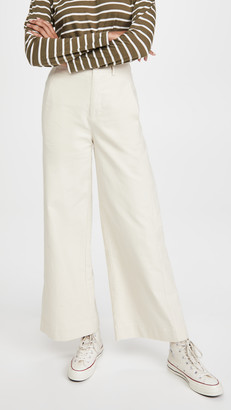 Alex Mill Ryder Moleskin Pants