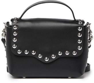 Rebecca Minkoff Blythe Small Flap Crossbody Bag