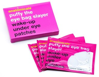 Anatomicals Puffy The Eye Bag Slayer Under Eye Patches