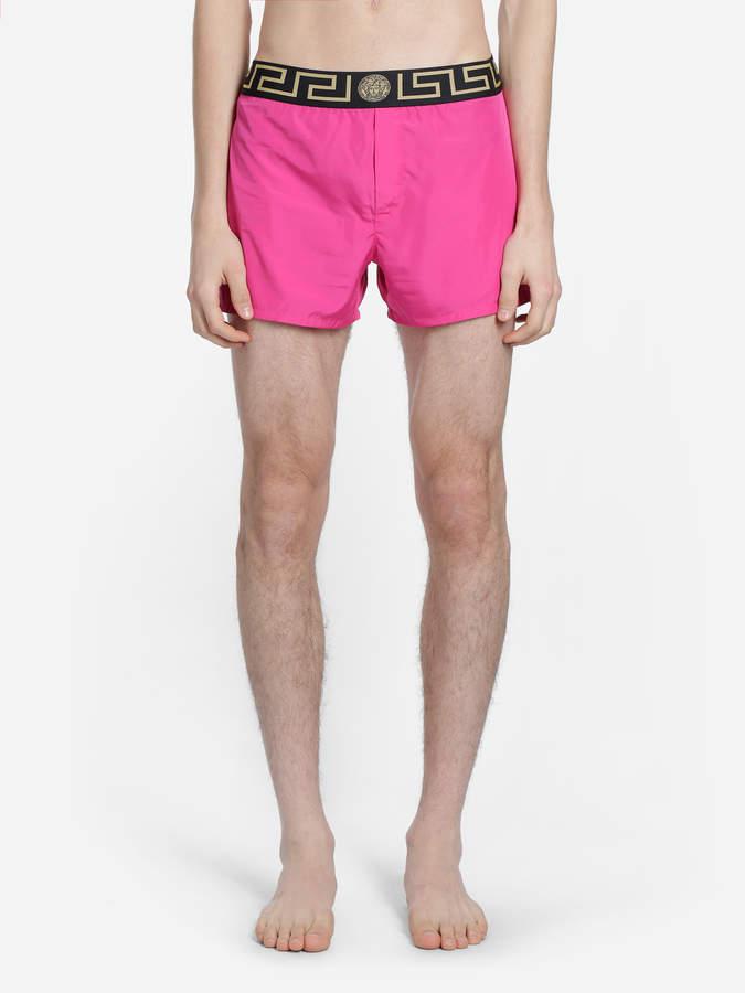 6359720eeb Versace Swimsuits For Men - ShopStyle UK