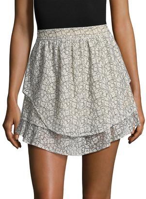 Marissa Webb Evie Lace Skirt