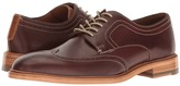 Johnston & Murphy Campbell Wingtip Men's Lace Up Wing Tip Shoes