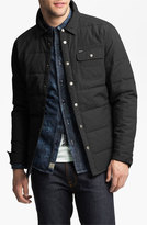 Brixton Men's 'Cass' Quilted Jacket