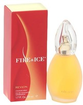 Revlon Fire & Ice by Cologne Women's Spray Perfume - 1.7 fl oz