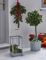 Marks and Spencer Christmas Doorstep Collection