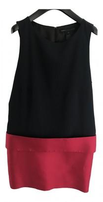 Marc by Marc Jacobs Multicolour Silk Dresses