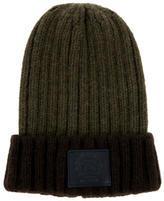 Del Toro Cashmere Knit Beanie