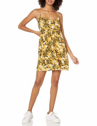 Roxy Women's Tropical Sundance Strappy Dress