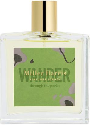 Miller Harris Wander Through The Parks Eau De Parfum 100Ml