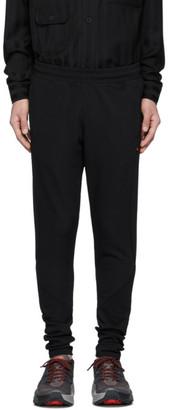 Han Kjobenhavn Black Tights Lounge Pants