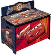 Delta Children Cars Deluxe Toy Box, Toy Storage Chest by Delta Children