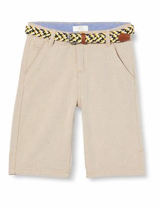 ZIPPY Boy's Pantalon Corto Con Cinturon Ss20 Board Shorts