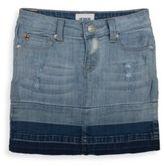 Hudson Toddler's, Little Girl's & Girls Distressed Denim Skirt