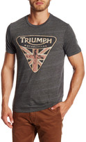 Lucky Brand Short Sleeve Triumph Tee