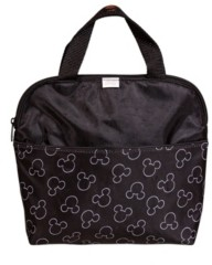 J L Childress Disney Baby MaxiCOOL Four Bottle Bag, Mickey