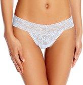Calvin Klein Women's Bare Lace Thong Panty