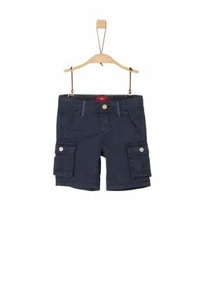 S'Oliver Boys' 63.904.74.5937 Trouser