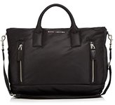 Marc Jacobs Mallorca Large East West Tote Weekender Bag