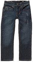 Buffalo David Bitton Little Boys 4-7 Evan Slim-Fit Denim Jeans