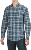Wolverine Elkhart Shirt - Long Sleeve (For Men)